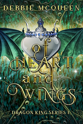 Signed Copy of Of Heart and Wings