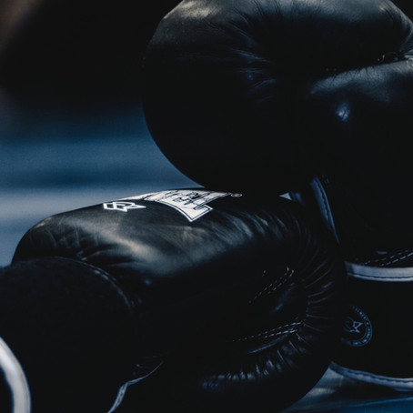Boxing for Equity, Where Is Your Arena?