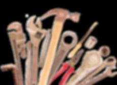 Copper Titanium Non-Sparking Hand Tools