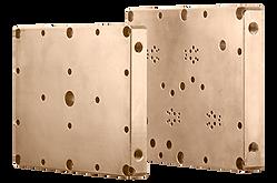 QTi-Cooling Plates