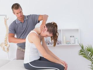 Cervicales : posture, douleur et facteurs psychosociaux chez les adolescents