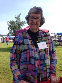 Minnie Adkins, Folk Artist