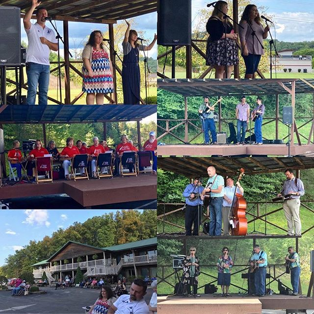 Little Sandy Gospel Song Fest