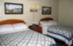 Room 102 Double Full