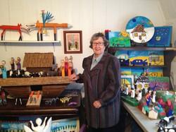 Peaceful Valley Folk Art Shop