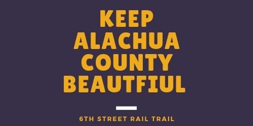 Service - Keep Alachua County Beautiful