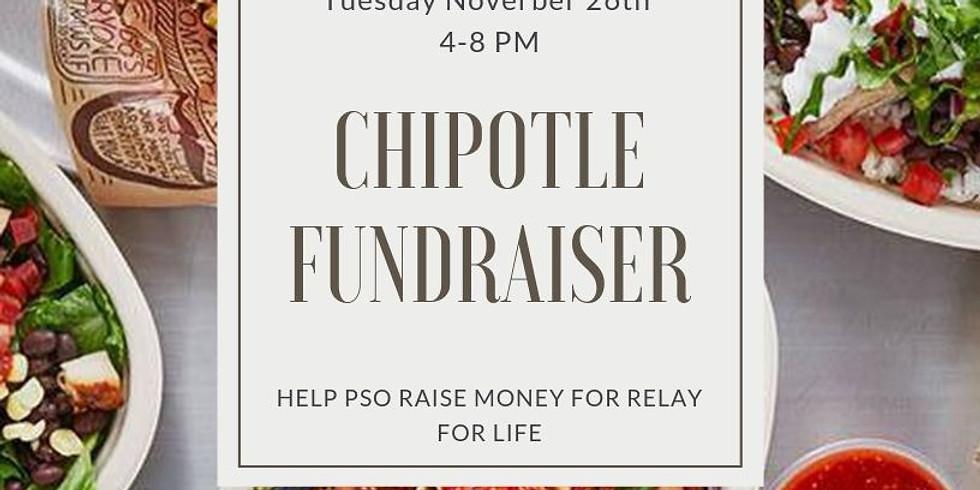 Philanthropy - Chipotle Fundraiser