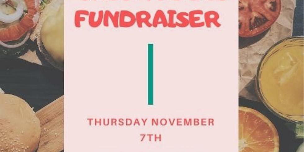 Philanthropy - Jason's Deli Fundraiser
