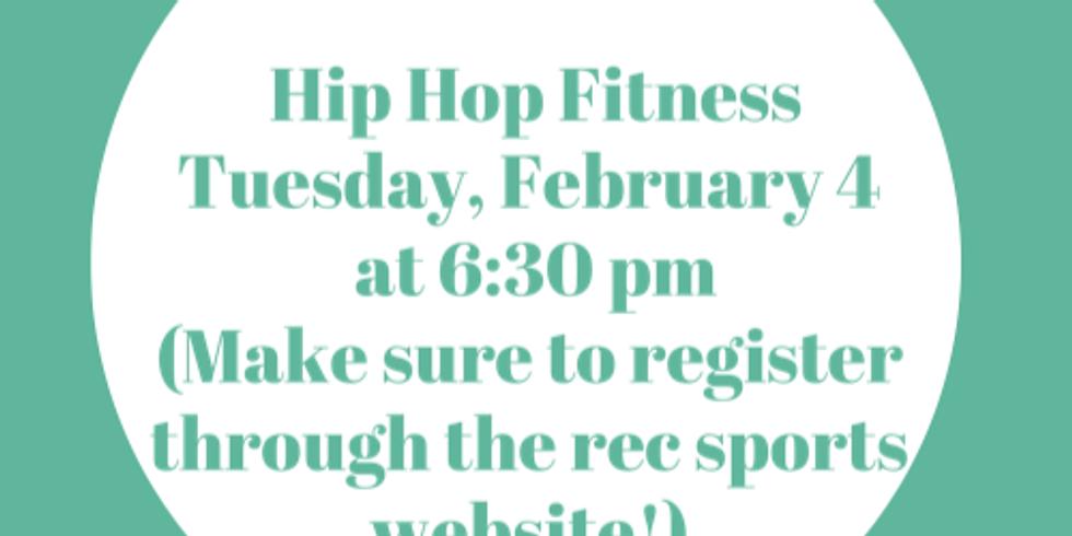 Social - Hip Hop Fitness