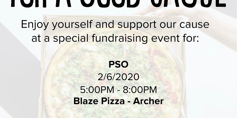 Philanthropy - Blaze Pizza
