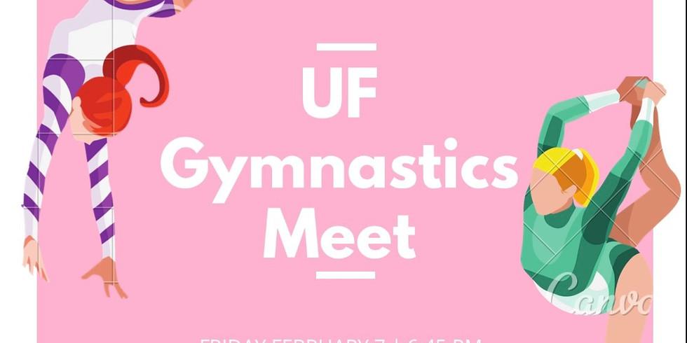 Social - Gymnastics Tri-Meet