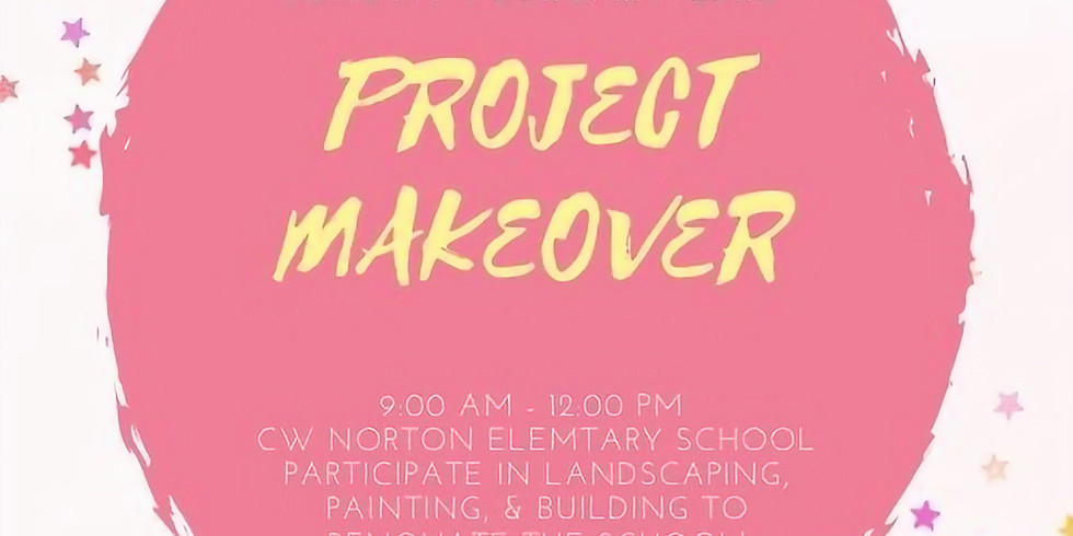 Service- Project Makeover
