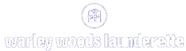 walrey woods landerette logo