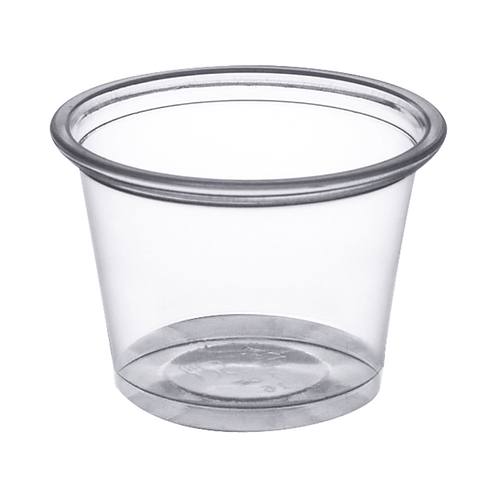 Plastic Disposable Cups (50)