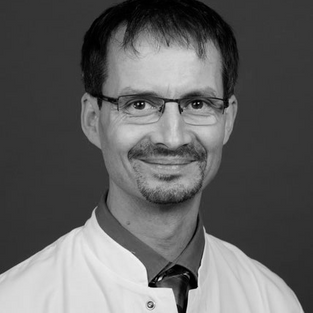 Dr. Martin Laudien