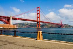 Golden Gate Restoration