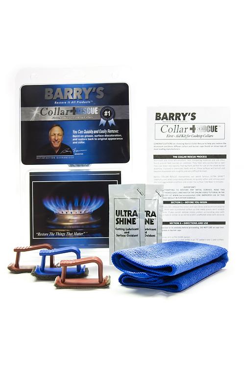 Collar Rescue™ Kit
