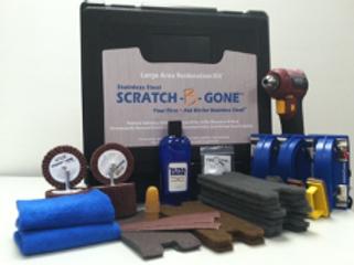 Contractor Kit - LARK (Large Area Restoration Kit)