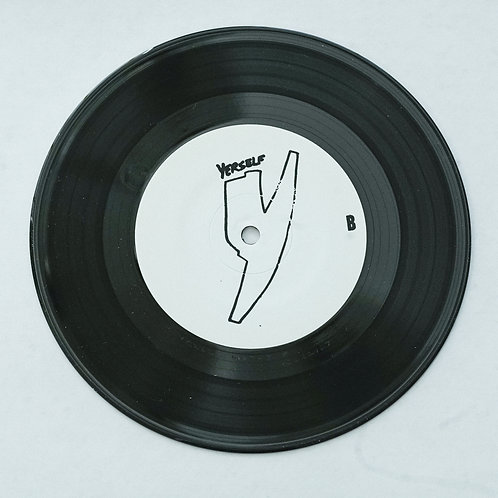 Dez Fink -Take It or Leave It 7""