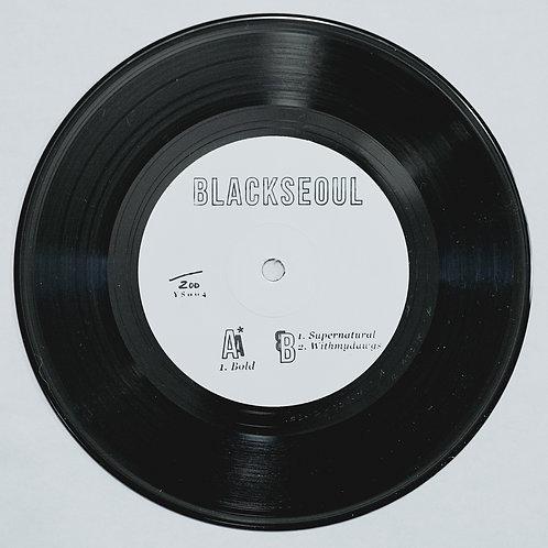 "Blackseoul - Duality 7"""