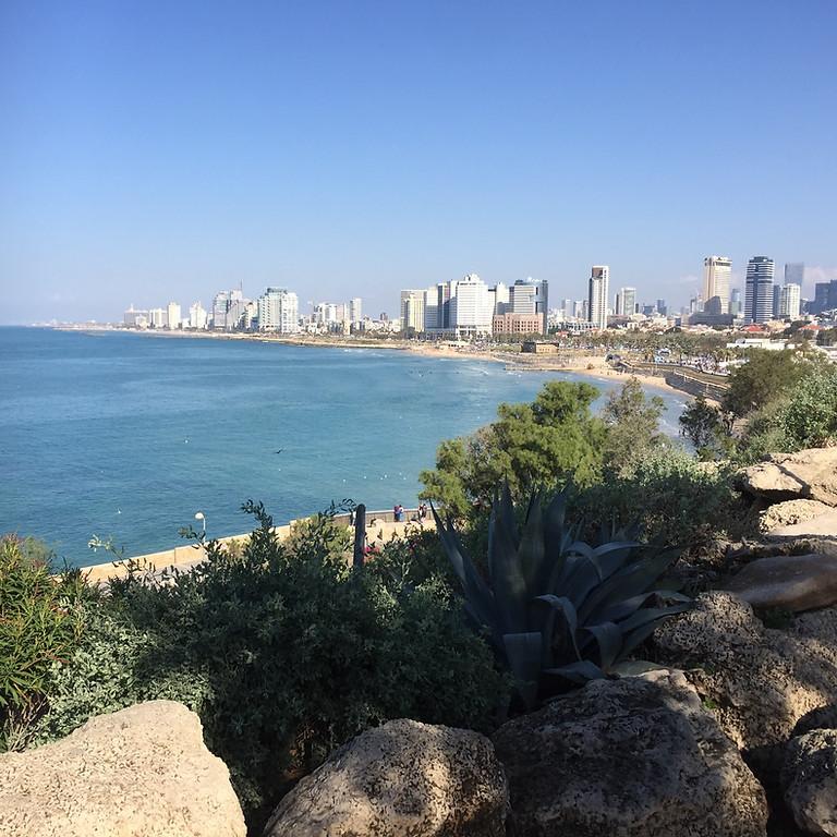 Tel Aviv Guided Bike Tour - bike-israel.cm