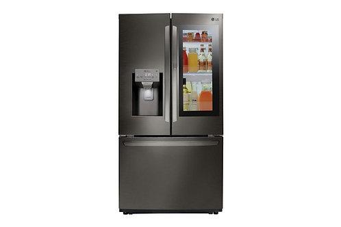 Refrigerator LG  LFXS26596D