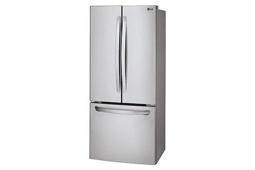 Refrigerator LG  LFC22770ST