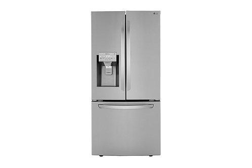 Refrigerator LG  LRFXS2503S