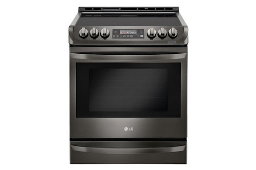Oven Range LG  LSE4613BD