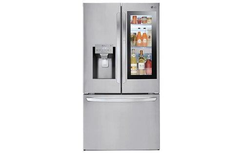 Refrigerator LG  LFXS28596S
