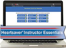 Heartsaver Instructor Essentials