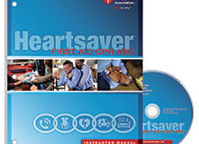 Heartsaver CPR and First Aid Instructor Course