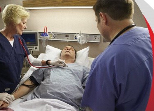 Advanced Cardiac Life Support (ACLS) Renewal Course $125.00