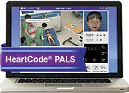 HeartCode® PALS  ONLINE COURSE