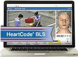 Heartcode BLS ONLINE COURSE (Part 1)