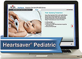 Heartsaver® Pediatric First Aid CPR AED Online Part 1