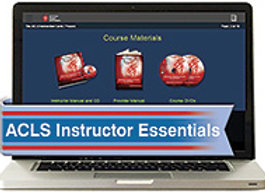 ACLS Instructor Essentials
