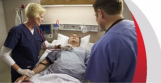 american heart basic life support- advance life support - pediatric - firstaid - training - course