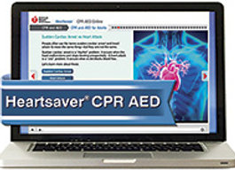 Heartsaver® CPR AED Online Part 1