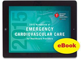 eBook Edition: 2015 CPR & ECC Handbook