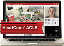 HeartCode® ACLS (Online Part 1)