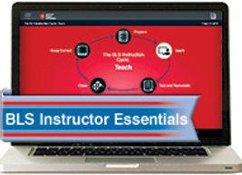 BLS Instructor Essentials