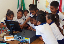 Computers Without Borders Nonprofit - Khan Academy