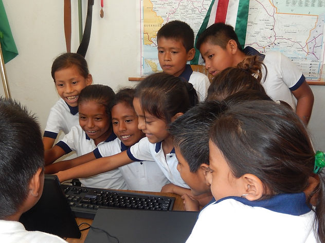 Computers Without Borders Nonprofit - Home Page