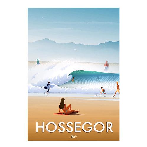 Hossegor La gravière