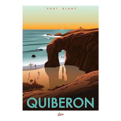 Port Blanc Quiberon