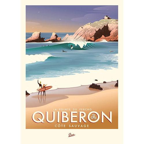 Quiberon Percho