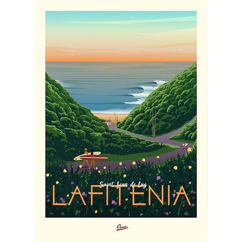Lafitenia
