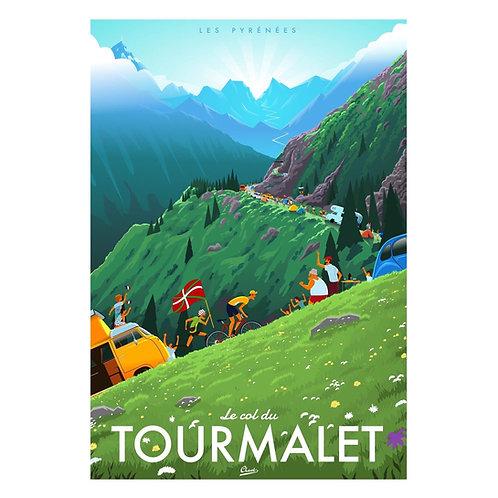 Le Tourmalet