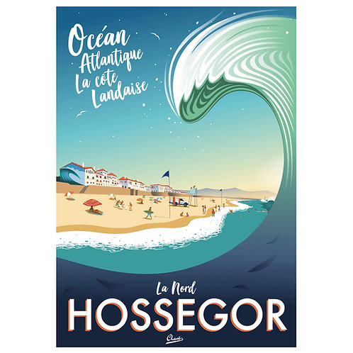 La Nord - Hossegor
